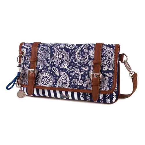 SKPA-t Messenger Bag Women | - Marino | Ars44161-01
