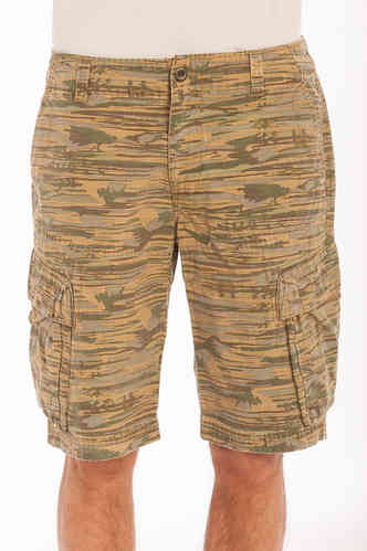 Lois Shorts Men | Racino Bukle | 000