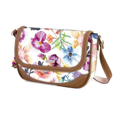 SKPA-t Messenger Bag Women | Weiß | ARS45471-01