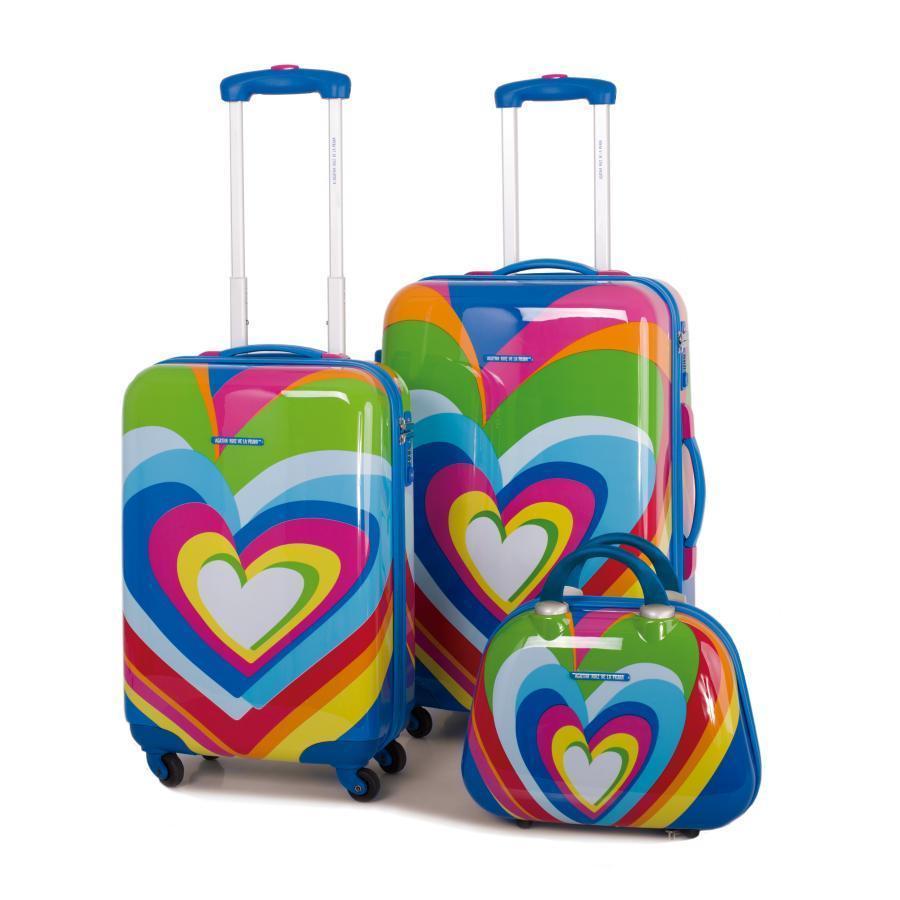 2533b769b93 Luggage set