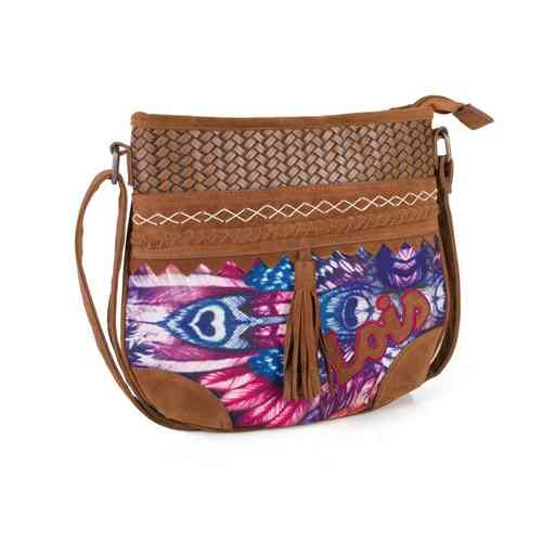 Women shoulder bag | Lois | ARS33062-01