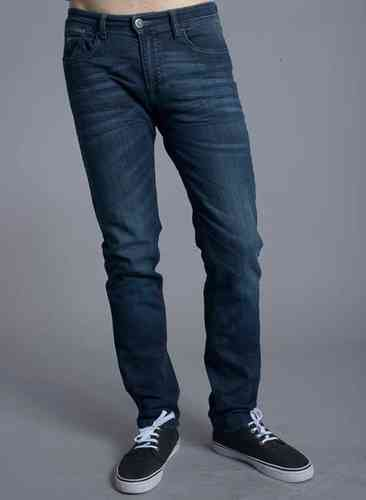 Skinny Jeans Mies | Caster Jeans | Edward Sage