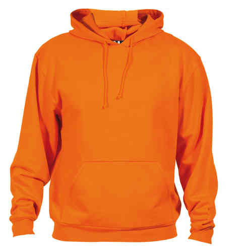 Kapuzenpulli man | SU1087 | Orange Farbe