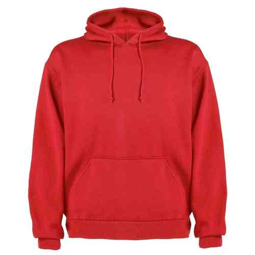 Kapuzenpulli man | SU1087A50 | Red