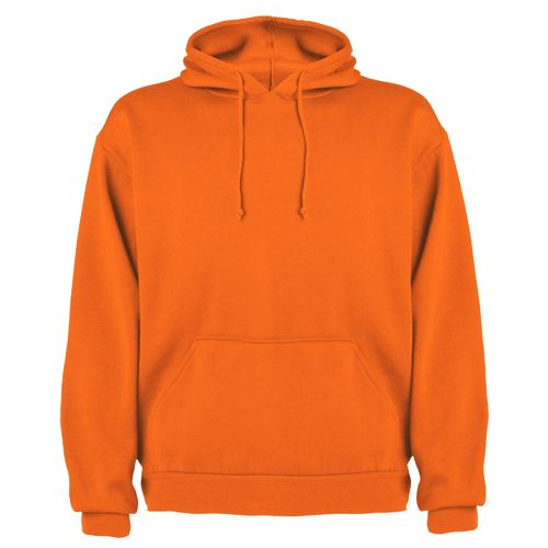 Kapuzenpulli man | SU1087A50 | orange