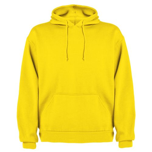 Kapuzenpulli man | SU1087A50 | Yellow