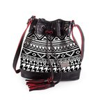 Shoulder bag Women SKPA-t | Black | ARS33782-01