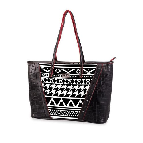 Shoulder bag Women SKPA-t | Black | ARS33791-01
