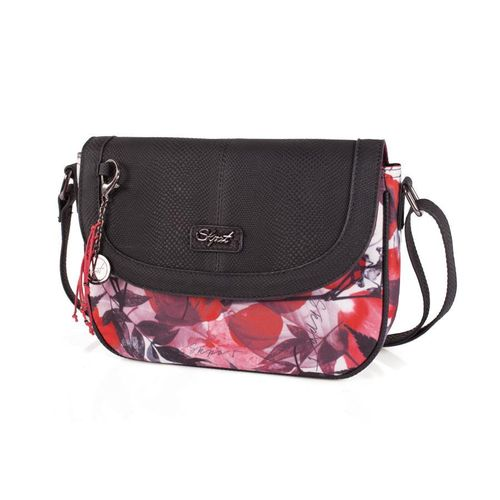 Shoulder bag Women SKPA-t | Black | ARS33871-01