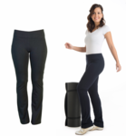Sport trousers woman | PA1090 | Color black