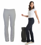 Sport trousers woman | PA1090 | Gray