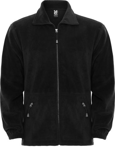 Polar Jacket Men | I Pyrenees | Cq1089 | Black