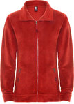 Polar jacket Women | I Pyrenees | Cq1091 | Red