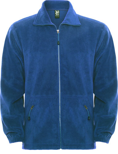 Polar Jacket Men | I Pyrenees | Cq1089 | Blue