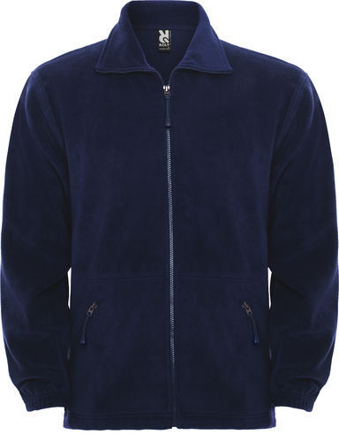 Polar Jacket Men | I Pyrenees | Cq1089 | Navy blue