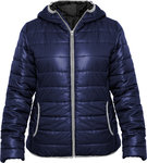Padded jacket Women | Navy blue | (RA5082)