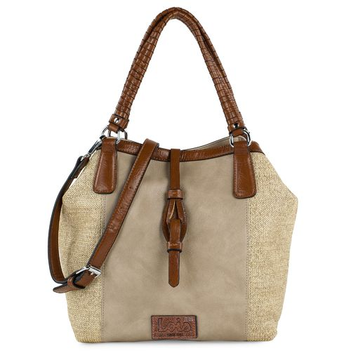 Bolso Mujer | Lois | 307481 color beig