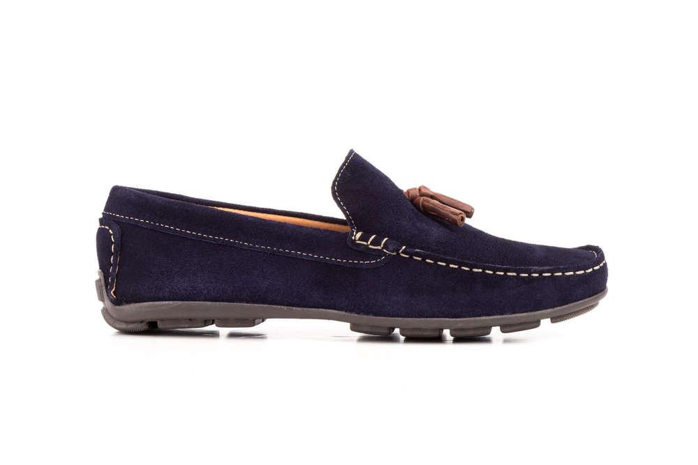 83bf115e8a Zapatos Náuticos Hombre