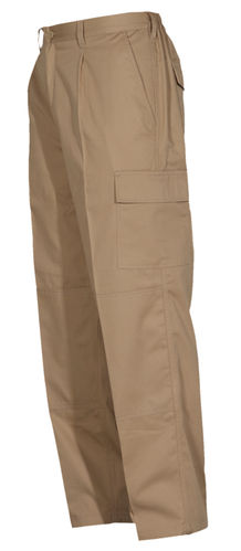 Long pants Male | Color sand | (PA9100)