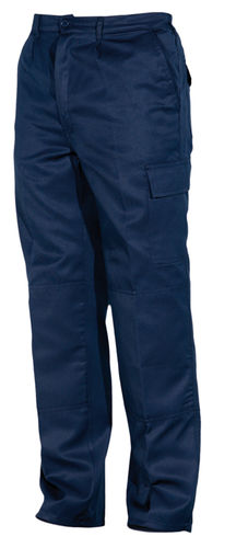 Long pants Male | navy blue | (PA9100)