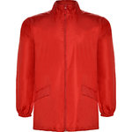 Unisex rain jacket | red | CB5074 |