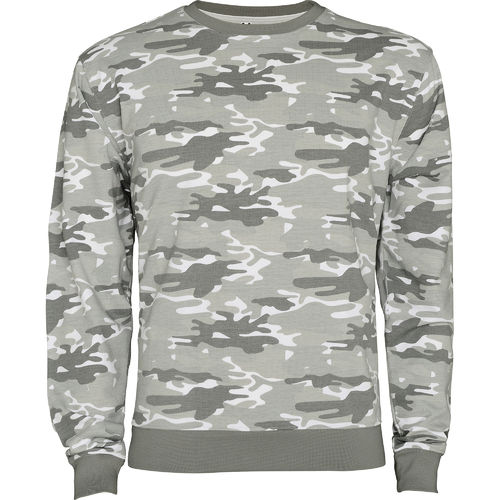 Camouflage hooded man | CF1031 |