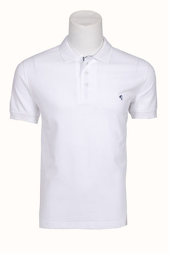 manches courtes Polo homme | Seaport | blanc | 9200 624