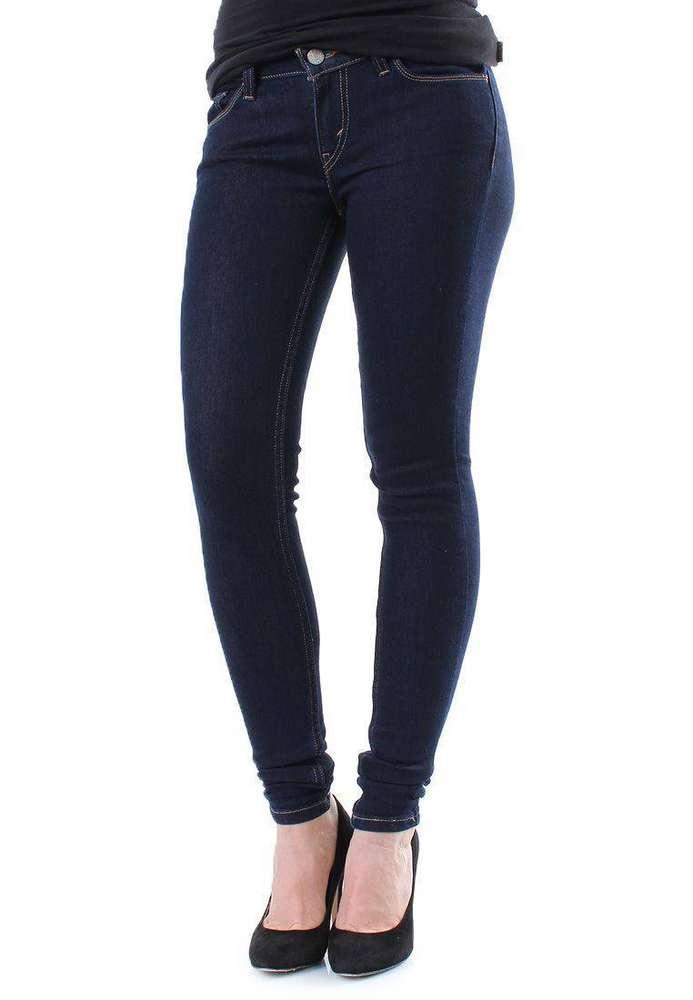 Women Jeans Levi S 11997 0200 Slim Fit Jeans