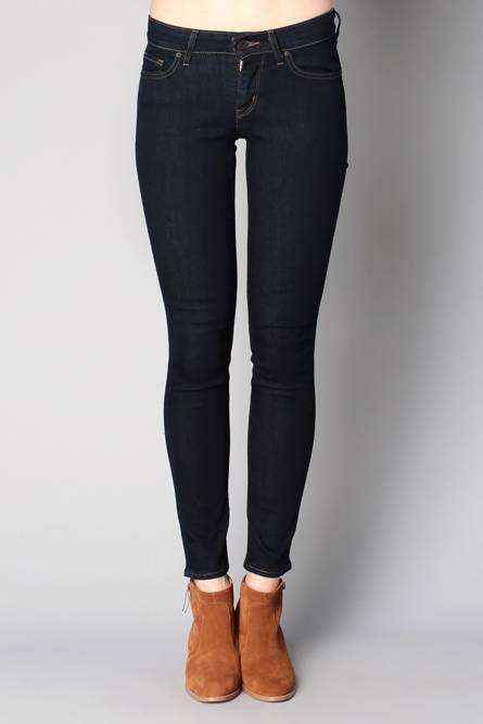 Pantalon Vaquero Mujer Levi S 18881 0000 Jeans Pitillos