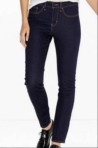 Women Jeans Levi S 19627 0024 Jeans Pitillos