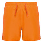 Bermuda swimsuit man | BN6716-223 | Orange