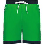 Bermuda swimsuit man | BN6717-22655 | Green / Marino