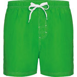 Bermuda swimsuit man | BN6719-226 | green fern