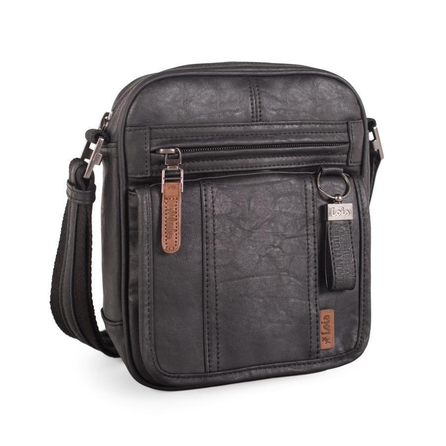 super popular a3bc6 d0f51 Bandolera Porta Ipad | Hombre | Lois Jeans | ARS21426-01