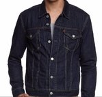 Levi´s | Basic jeans jacket Man | 72334-0147