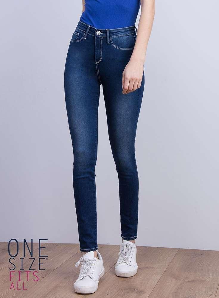 e683a4a617 Skinny Jeans Women | Tiffosi | 10006162 | One Size