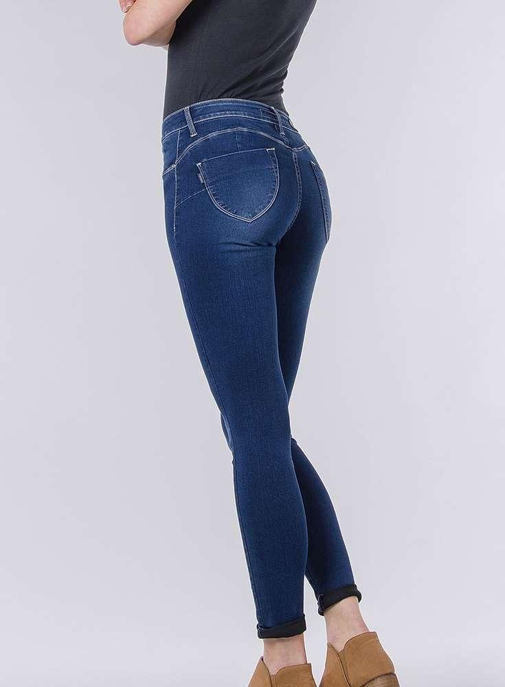 8eb25ab793 Skinny Jeans Women | Tiffosi | 10006163 | One Size