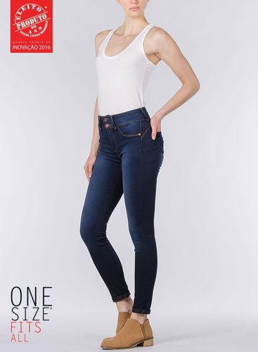Skinny Jeans Mulheres | Tiffosi | 10007883