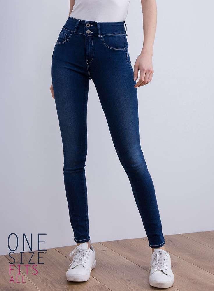 beea63f519 Skinny Jeans Women | Tiffosi | 10007886 | One Size