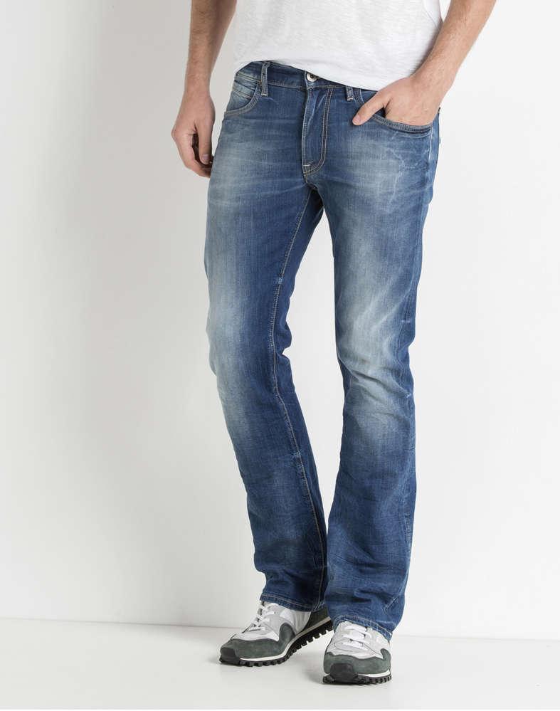 Boot Cut Jeans Man  168a28b4d7e