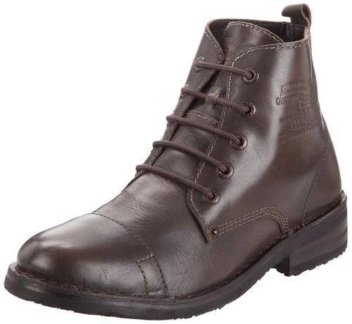 Levi´s Uomo Boots | Brown | 157790-29