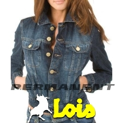 Ropa Lois Jeans Permanent Mujer