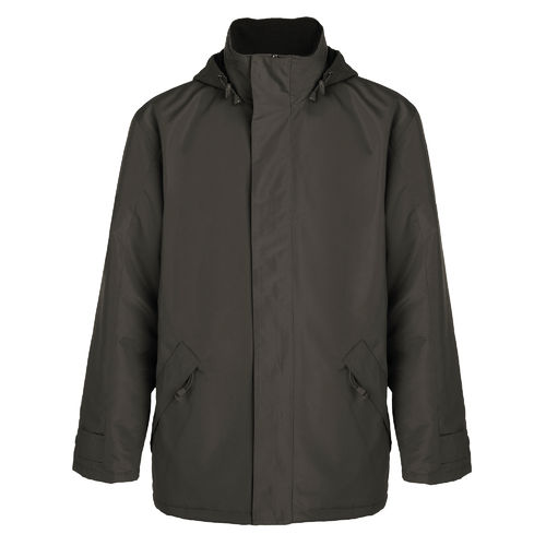 Waterdichte parka Man | Europe | 46 Dark Lead