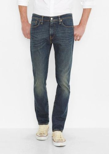Levi´s Jeans Man | Slim Fit | 045111784
