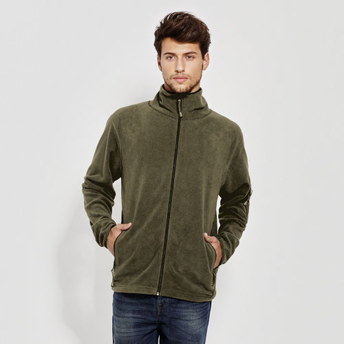 Polar jacket Man | Luciane | SM1195 | military Green