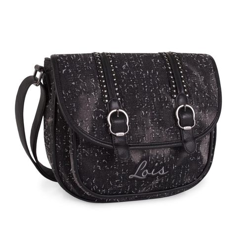 Shoulder bag Women | Lois | Black ARS16022-01