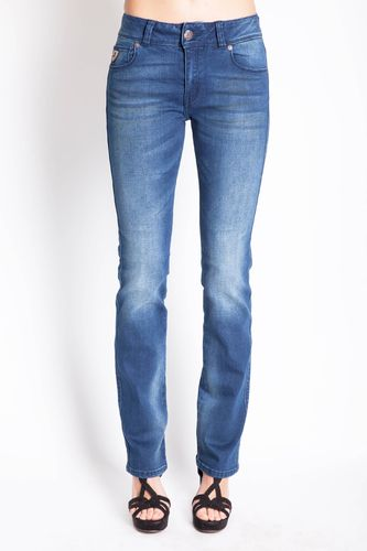 Straight Jeans | woman | Lois | Monic ly EA