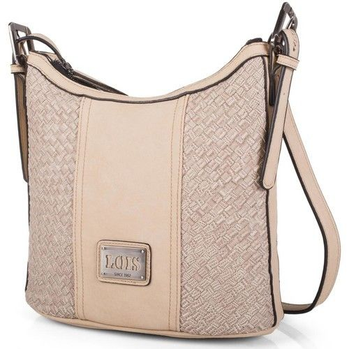 Shoulder Bag | Women | Lois | ARS26344-02