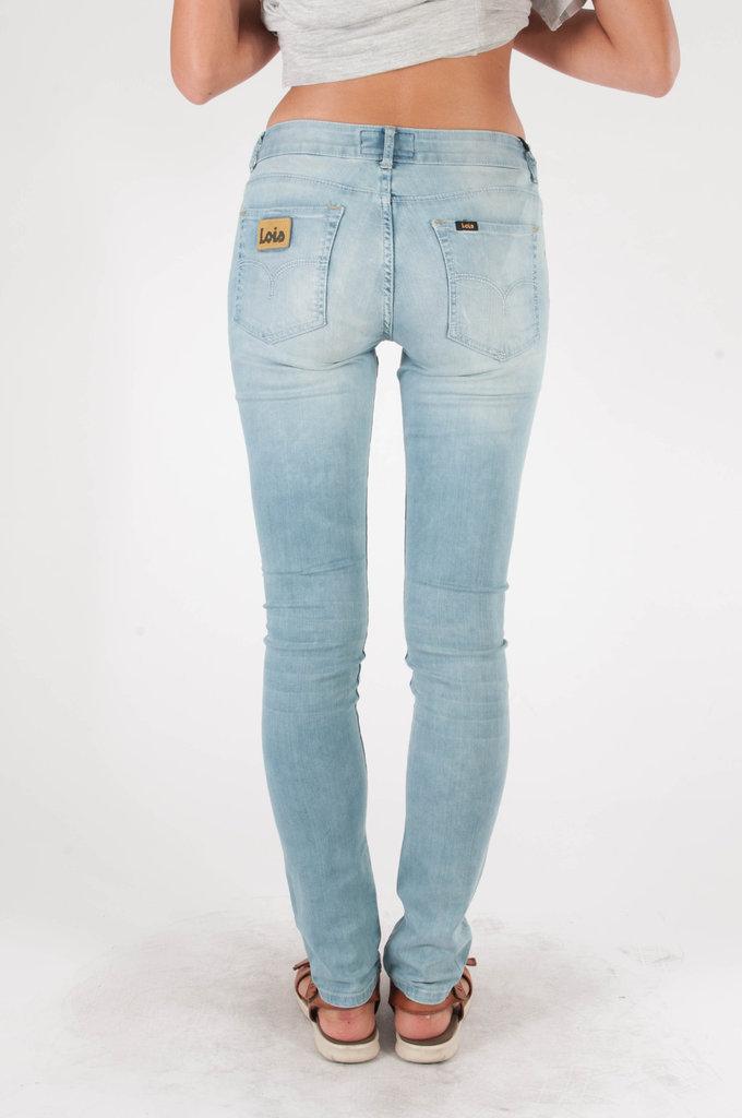 Coty 8201023 Femme MaigreLumière Jeans Lois doEQCexrBW