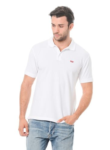 Mens Polo | Polo Basic Levi´s| farvede Polos | Philip White Classic